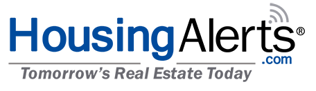 HousingAlerts - Tomorrow's real Estate Today